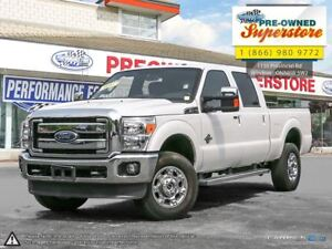 2016 Ford F-350 >>>Lariat Diesel with Ultimate Pkg.<<<