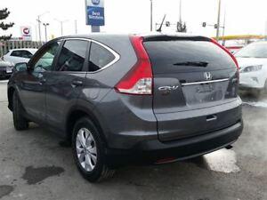 2014 Honda CR-V EX-AWD-SUNROOF-HEATED SEATS-BLUETOOTH