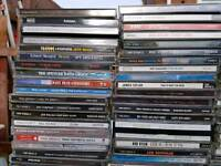 Great quality cds. Some amazing band's.