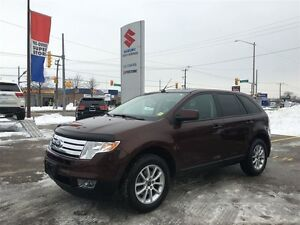 2010 Ford Edge SEL All Wheel Drive ~Power Seat ~Loaded