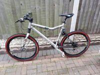 Cannondale Scalpel Mountain Bike