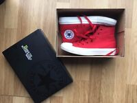SIZE 5 CONVERSE ALL STAR II