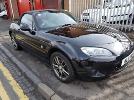 Mazda MX5 1.8i SE FABULOUS MOTOR GREAT EXAMPLE 2011