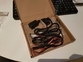 Motorbike USB Charger for Mobiles, GPS, etc. *NEW*