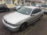 BMW 5 Series petrol (Reduced for Quick sale)