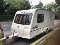Bailey Pageant Series 5 Caravan for Sale