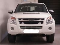 Isuzu Rodeo Denver 2.5L 4x4 Pick Up Truck