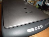 Epson Perfection 2400 Photo scanner in very good working order