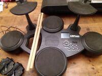 Clifton E-drum kit