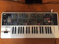 Roland Gaia SH-01 Synthesiser