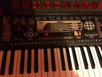 Yamaha Keyboard good conditon ideal for beginners