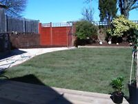 LANDSCAPE GARDENER IN CARDIFF - ALL WORKS UNDERTAKEN - EXCELLENT RATES