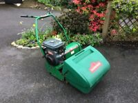 Ransoms 51 cylinder lawn mower