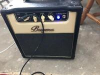 Burgera V5 valve amp