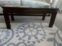 Rosewood London China mainland coffee table