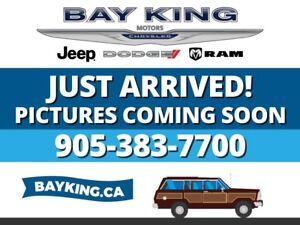 2016 Jeep Patriot HIGH ALTITUDE, 4X4, GPS NAV, SUNROOF, REMOTE S