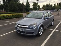 For sale Vauxhall Astra 2007 diesel 1.9 automatic Mot 21/10/2016 miles 106000 5 door £1350