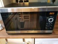 Hotpoint HD Line MWH 2322 X Microwave - Stainless Steel