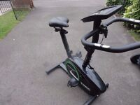 YORK Active 110 excercise bike - parts only