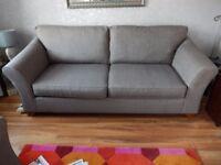 Marks & Spencer Settee/Armchair