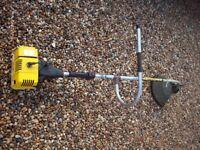 McCulloch MT320 Petrol Strimmer - Spares or Repair - £20