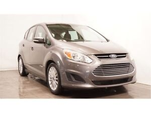 2014 Ford C-Max SE, Bluetooth, Bancs Chauffants