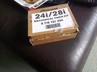Worcester timer kit