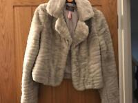 Lipsey fur jacket