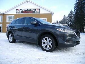 Mazda CX-9 GS 2015 CUIR AWD