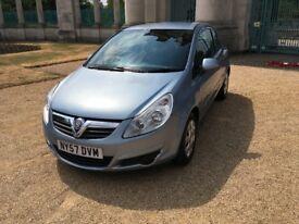 Vauxhall Corsa 1.2 i 16v Club 3dr Hatchback | Beautiful Car Wonderful Drive