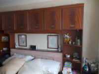 PALACE BY CAXTON.BEDROOM FURNITURE