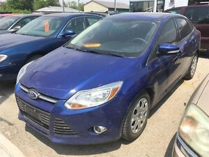 2012 Ford Focus SE CALL 519 485 6050 CERT AND E TESTED