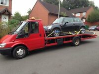 Car Transport service - Somerset based. Dorset, Devon, Wiltshire, Avon