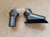 Dyson brush Up Top Tool