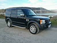 07 Discovery 3 Commercial TDV6 XS