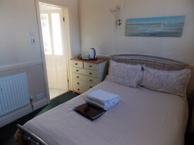 Double en suite bedroom.
