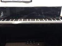 Ringway RP-28 Digital Upright Piano
