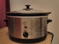 Never used slow cooker for sale