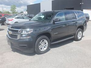 2015 Chevrolet Tahoe LS MAGS 8 PASSAGERS