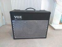 VOX Valvetronix AD50VT Guitar Amplifier