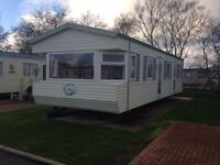 Static Caravan For Sale In Cumbria On Cottage and Glendale