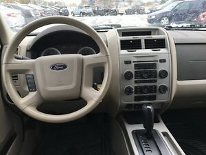 2008 Ford Escape XLT 4WD London Ontario image 5