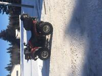 2006 yamaha grizzly