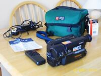 Video Camera, Handycam Vision, CCD-TRV46E
