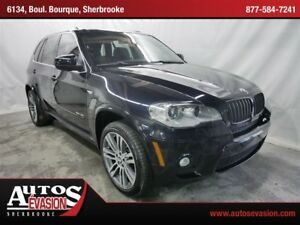 2013 BMW X5 xDrive35i + M PACKAGE + GARANTIE NOV 2018