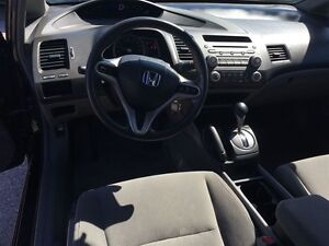 2010 Honda Civic LX * EVERY CREDIT CAN GET APPROVED London Ontario image 14