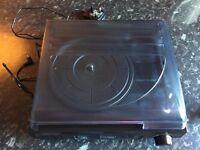 Steepletone Digitalis ST918 Turntable