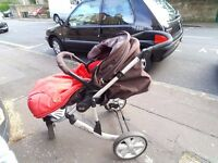 Three-wheeler buggy for sale