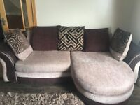 EXCELLENT CONDITION 3 Seater Lounger Sofa