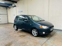 Mitsubishi colt cz2 1.3 in stunning condition full service history 1 years mot